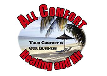 All Comfort Heating & Air Inc