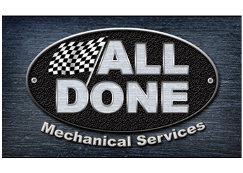 All Done Mechanical Services, Inc.