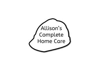 Allison's Complete Home Care