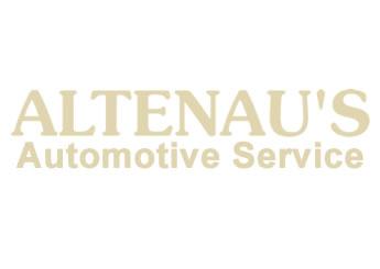 Altenau's Automotive Service
