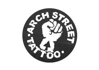 Arch Street Tattoo Co.