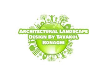 Architectural Landscape Design By Tavakol Ronaghi