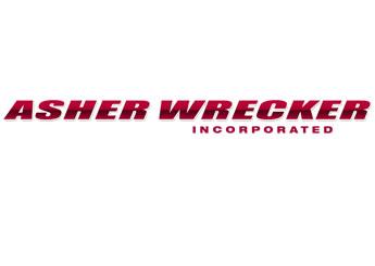 Asher Wrecker, Inc.