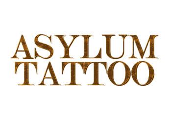 Asylum Tattoo @ Latonia