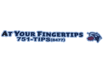 At Your Fingertips