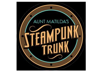Aunt Matilda's Steampunk Trunk