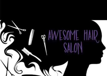 Awesome Hair Salon