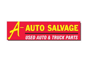A-Wrecker Service & Auto Salvage