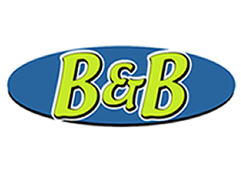 B & B Drywall, Paint & Interior Finishes