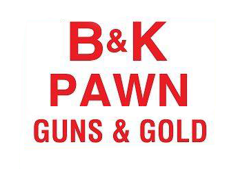 B & K Pawn Guns and Gold