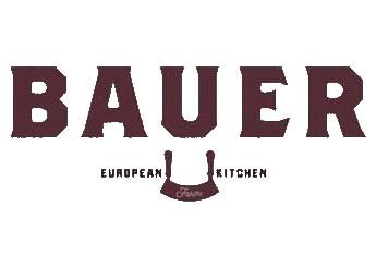 Bauer Farm Kitchen