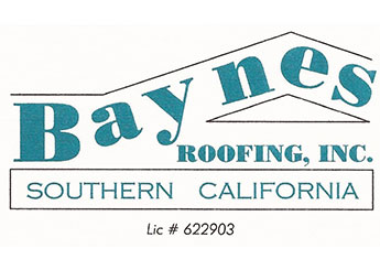 Baynes Roofing