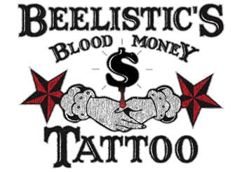 Beelistic Tattoo East