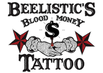Beelistic Tattoo East