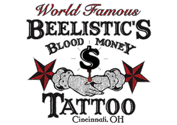 Beelistic's Tattoo