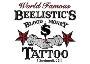 Beelistic's Tattoo