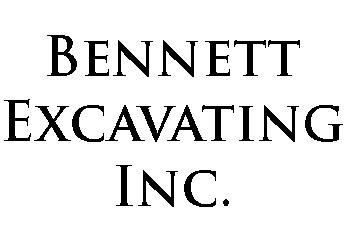 Bennett Excavating Inc.