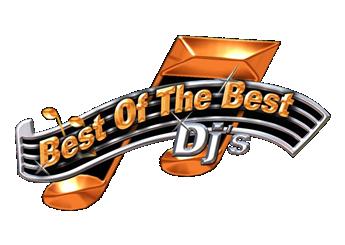 Best of the Best DJ's Inc.