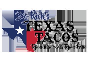 Big Rick's Texas Tacos