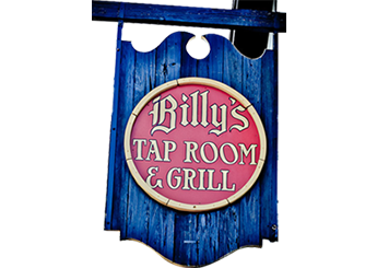 Billy's Tap Room & Grill