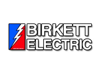 Birkett Electric Inc.