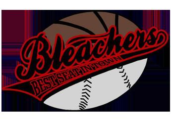 Bleachers Sports Bar