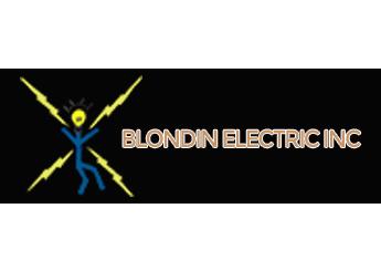 Blondin Electric