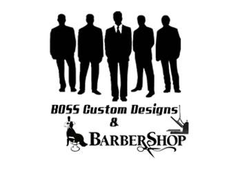BOSS Custom Designs & BarberShop