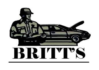 Britt's Auto Repair