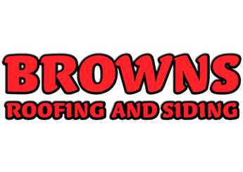 Brown's Seamless Gutters