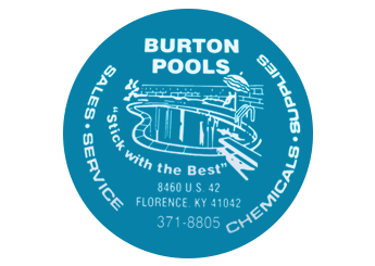 Burton Pools, Inc.