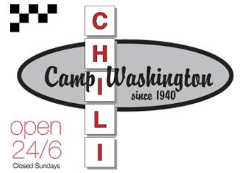 Camp Washington Chili