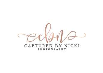 Captured by Nicki Photography