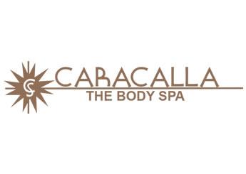 Caracalla Salon and Body Spa