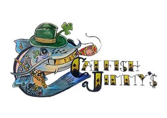 Catfish Jimmy's Tattoo Shop