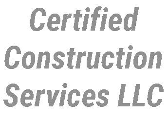 Certified Construction Services Llc