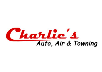 Charlie's Auto Air & Towing