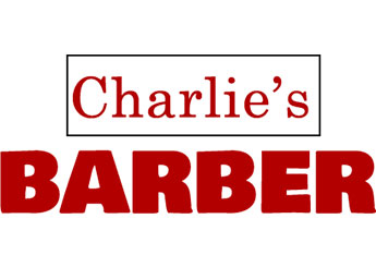 Charlie's Barber Haircuts