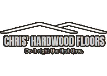 Chris' Hardwood Floors