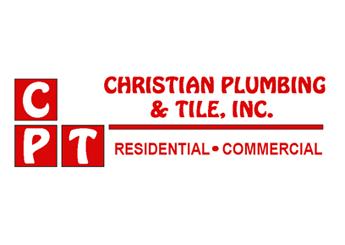 Christian Plumbing & Tile, Inc.
