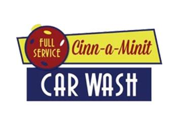 Cinn-A-Minit Wash