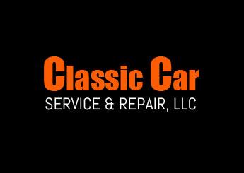 Classic Car Service & Repair, LLC