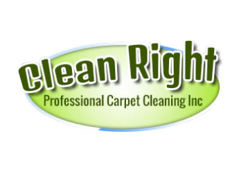 Clean Right Professional Carpet Cleaning Inc
