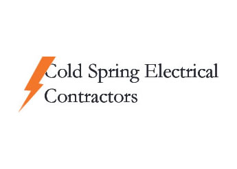 Cold Spring Electrical Contractors