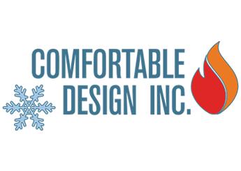 Comfortable Design Inc.