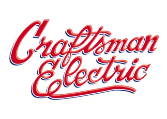Craftsman Electric