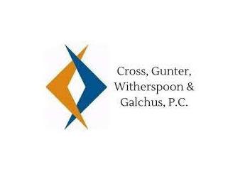 Cross Gunter Witherspoon & Galchus, P.C.
