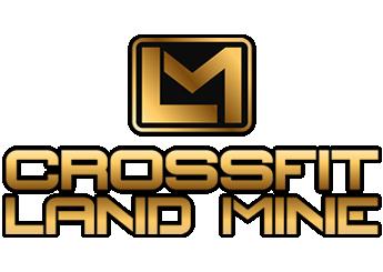 Crossfit Landmine