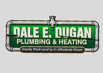 Dale E Dugan Plumbing & Heating