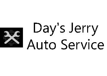 Day's Jerry Auto Service